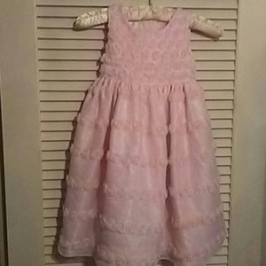AMERICAN PRINCESS PINK FANCY DRESS